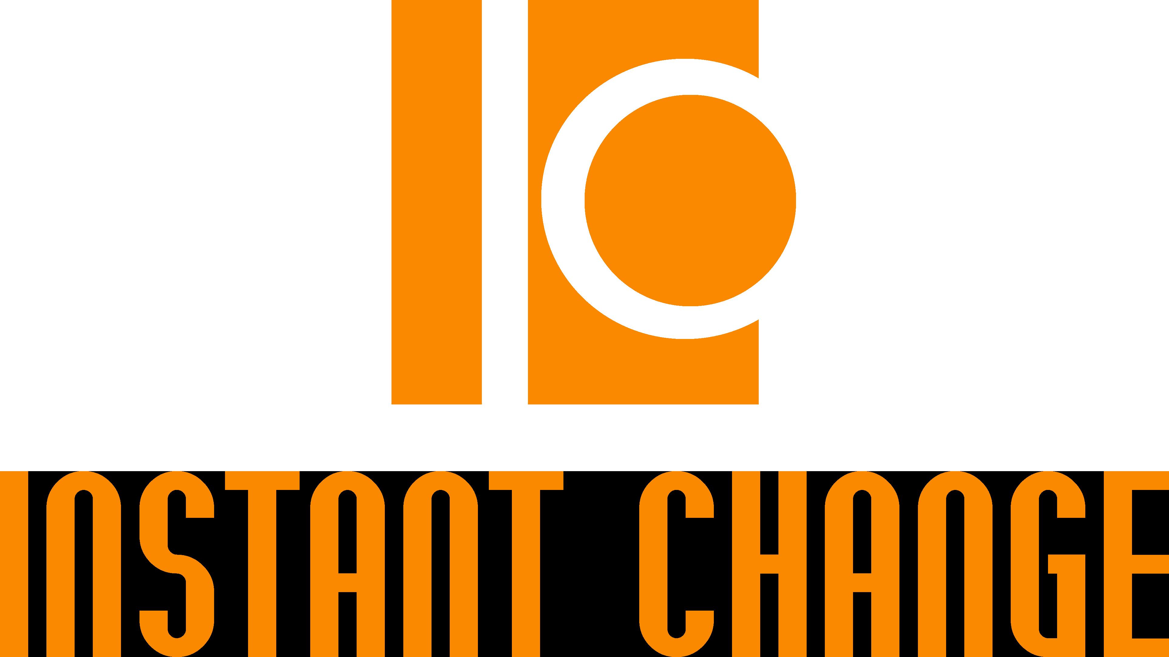 Instant Change Logo