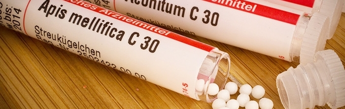 Homeopathie in Prien