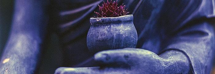Buddha Figuar