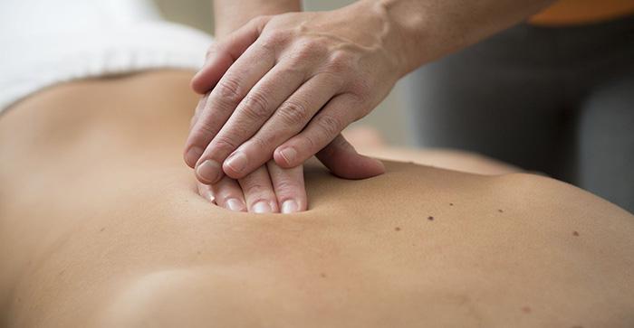 TUINA Massage nach den Grundlagen der Chinesischen Medizin